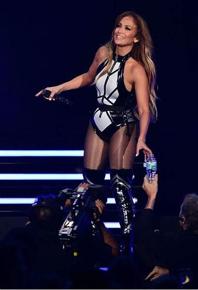Jennifer Lopez Iheartradio Latina American Arena Fiesta