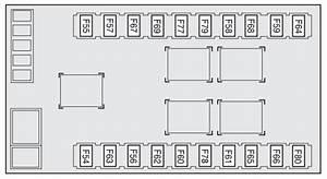 Alfa Romeo Spider  2006 - 2011  - Fuse Box Diagram