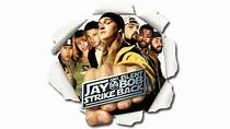 Jay and Silent Bob Strike Back   Movie fanart   fanart.tv