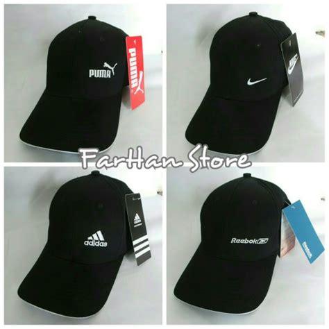 Harga Topi Merk Fila jual topi sport murah gaya dan gaul merk adidas nike