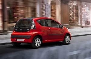 Dimension Peugeot 107 : citro n c1 peugeot 107 toyota aygo ~ Maxctalentgroup.com Avis de Voitures