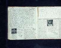 "Image result for 1952 - ""anne Frank Diary of A Young Girl"" Was published in The United States."