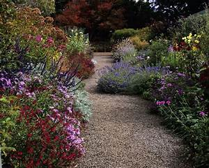 garden, borders, , 25, ideas, for, the, perfect, planting, scheme