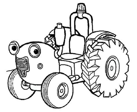 Traktor ausmalbilder bieten eine tolle möglichkeit, die kreativität, den fokus, die motorik und die farberkennung der kinder aller altersstufen weiter zu entwickeln. Ausmalbilder Traktor 4 | Ausmalbilder