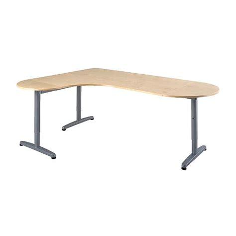 ikea galant desk home office furniture ikea