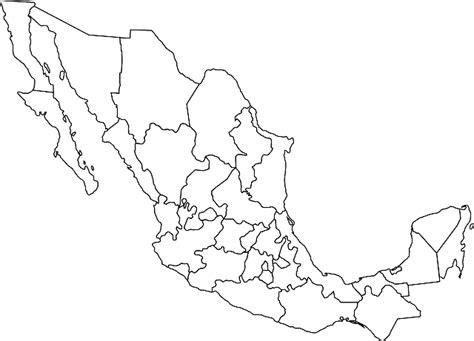 mexico america mapa graficos vectoriales gratis en pixabay