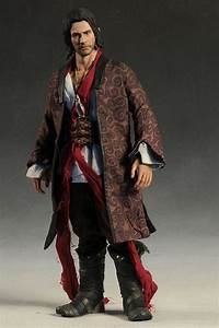 Review and photos of Hot Toys Prince of Persia Dastan ...