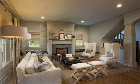 Beautiful Craftsman Style House Interior Craftsman Style