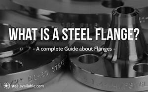 What Is A Steel Flange