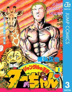 ジャングル の 王者 ター ちゃん op