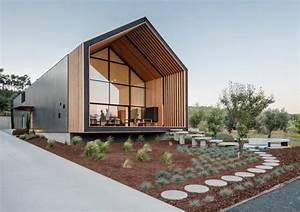 Maison, Originale, Qu, U0026, 39, Un, Enfant, Dessine, Vite, Fait, Que, Filipe, Saraiva, Architectes, R, U00e9alise