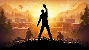 H1Z1 King Of The Kill 5K Wallpapers HD Wallpapers ID