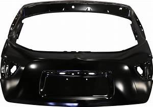 Nissan Pathfinder Liftgate Support Strut Holder