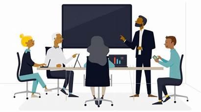 Training Smart Meeting Newline Interactive Simple Screen