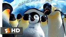 Happy Feet (5/10) Movie CLIP - You Must Go (2006) HD - YouTube