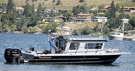 Boat Service Richmond by Kingfisher Offshore Galleon Marine Richmond
