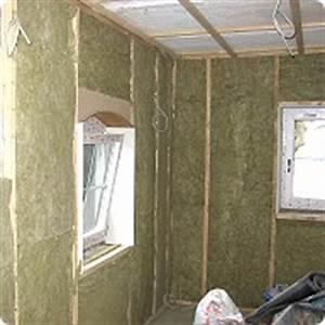 Dämmung Mit Holzfaserplatten : innend mmung so gehts richtig ~ Lizthompson.info Haus und Dekorationen
