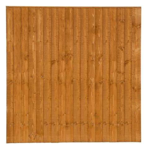 6x6 Trellis Panels by Closeboard Featheredge Fence Panels Supplies