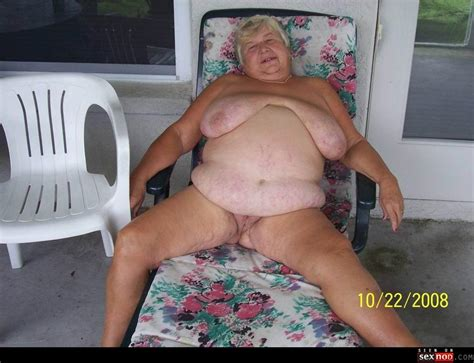 Fat Granny Pics Image 140391