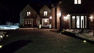 Landscape lighting our work toronto design
