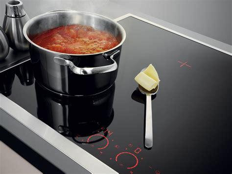induction cuisine aeg induction hobs aeg