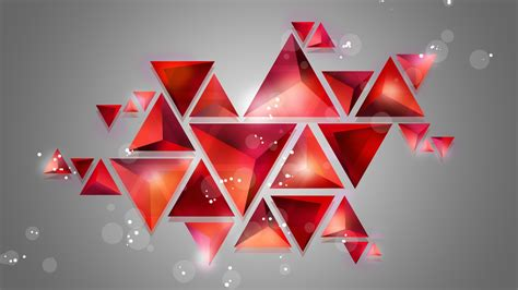 Abstract Geometric Shapes Wallpaper by Hd Geometric Wallpaper 82 Images