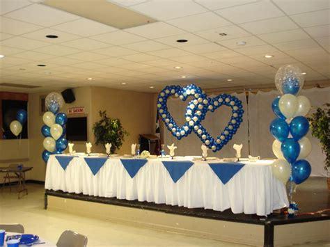 balloon centerpieces balloon wedding decorations a