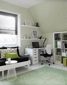 23 best images about home office ideas on pinterest With home office with sofa bed
