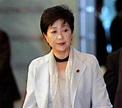 小池百合子宣布参选 欲成为日本首位女首相(组图)-搜狐新闻