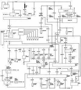 Diesel Alternator Wiring Diagram