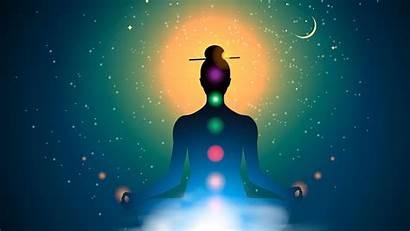 Meditation Chakras Healing Sleep Deep Insomnia Sleeping