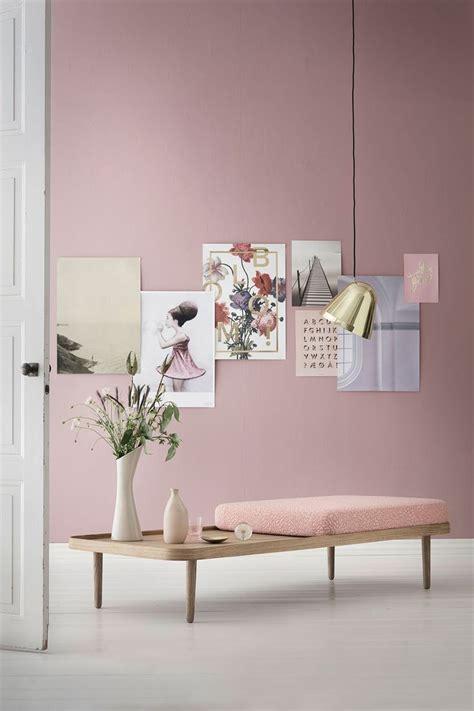 chambre b b pastel die besten 25 altrosa wandfarbe ideen auf