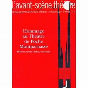 Theatre Poche Montparnasse : st phanie tesson directrice du th tre de poche ~ Nature-et-papiers.com Idées de Décoration