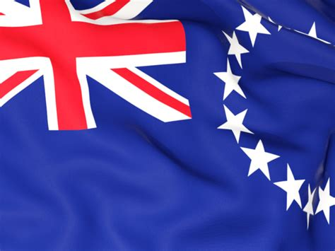 Cook Island Flag Template by Flag Of Cook Islands Flags Jancok