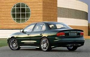 Used 2002 Oldsmobile Intrigue For Sale