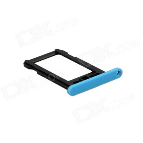 iphone 5c sim card replacement sim card tray for blue iphone 5c blue
