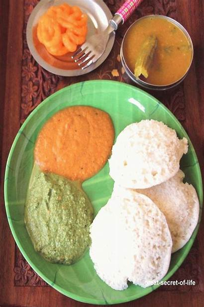 Indian Idli Breakfast Healthy Millet Veg Kaynak