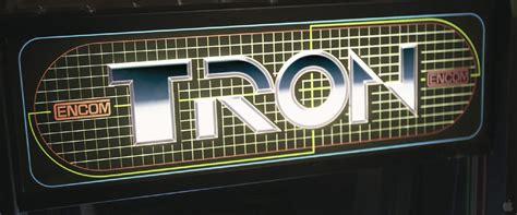 Tron Arcade Wiki Tronuniverso Fandom Powered By Wikia