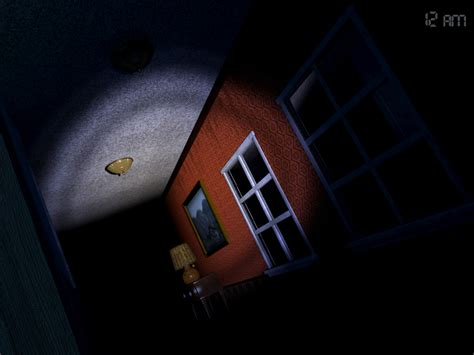 Five Nights At Freddy's 4 Review