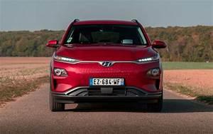 Essai Hyundai Kona Electrique : essai auto nos tests de voitures sorties automobile ~ Maxctalentgroup.com Avis de Voitures