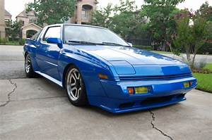 Jdmz33 1988 Mitsubishi Starion Specs  Photos  Modification