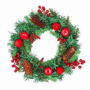Best Christmas Wreaths For Door Products on Wanelo