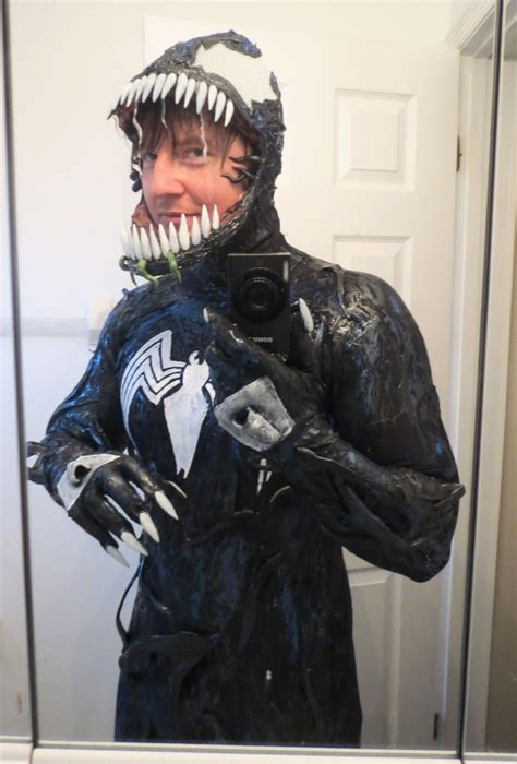 Best Venom Costume Ideas And Images On Bing Find What You Ll Love