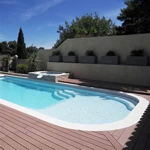 Coque Piscine Espagne : d couvrez la piscine coque plage de neptune piscines ~ Melissatoandfro.com Idées de Décoration