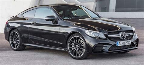 mercedes benz  class coupe  cabriolet gain mild