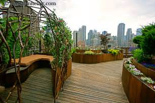 beautiful rooftop gardens beautiful abodes rooftop gardens