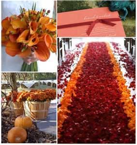 fall wedding ideas wedding ideas