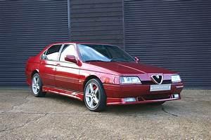 Alfa Romeo V6 : used 1997 alfa romeo 164 for sale in herts pistonheads ~ Medecine-chirurgie-esthetiques.com Avis de Voitures