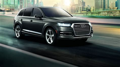 Audi Truck by Audi Q7 Earns 2019 Car And Driver Quot 10best Truck Suv Of