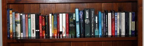 second bookshelves bookcase all the books i can read